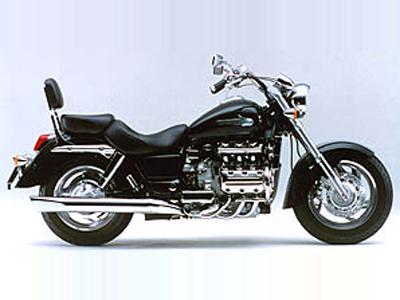 ホンダ ワルキューレ   【goobike】バイクカタログ:ホンダ ワルキューレ|HONDA V
