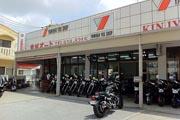 沖縄県のバイクショップなら金城オート
