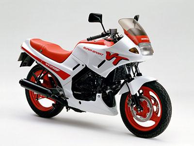 VT250F