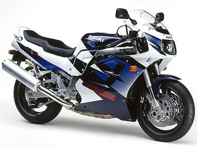 GSX−R1100