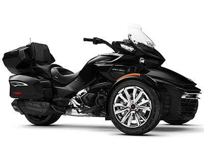 can−am SPYDER F3 LIMITED