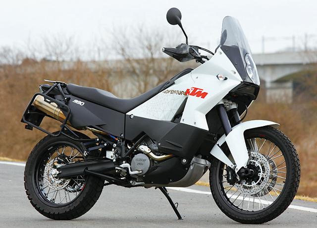 KTM 990 アドベンチャー | 新車...