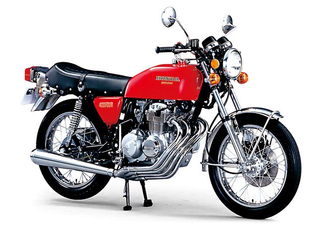 匠の技の結晶 <b>ホンダ</b> 4気筒エンジン | 新車・中古バイク検索サイト <b>...</b>