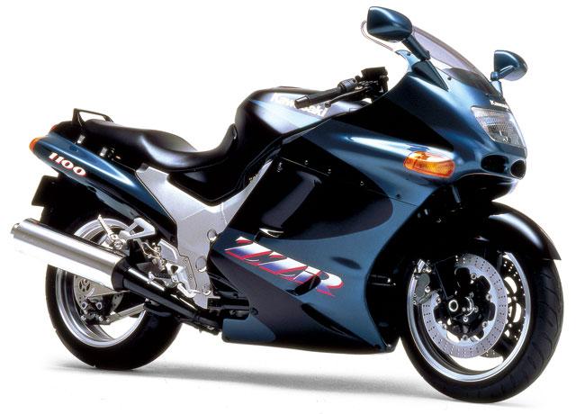 世界最速が宿命!カワサキのフラッグシップ   新車・中古バイク検索サイト GooBike.com