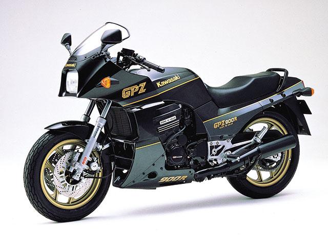 1X Kohlebürste Kawasaki GPZ 1100 B