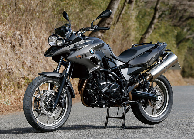 bmw f700gs. Black Bedroom Furniture Sets. Home Design Ideas