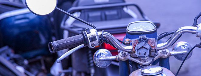 車検 バイク バイクのユーザー車検とは。車検費用やネット予約 チューリッヒ
